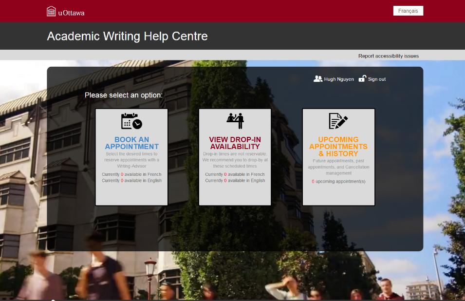 Writing Center | Center for Academic Success | Inside Manhattan College